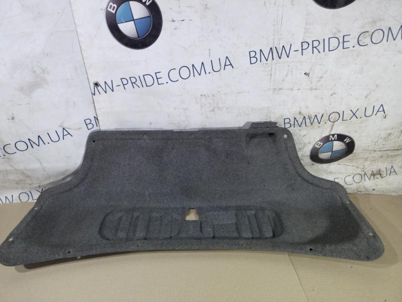 Обшивка багажника Bmw 3-Series E36 M40B18 (б/у)