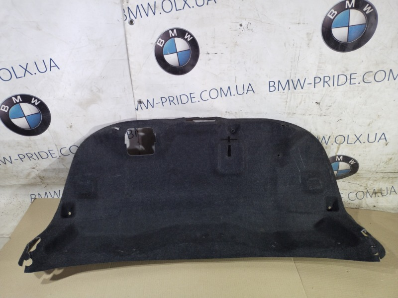 Обшивка багажника Ford Fusion 2.0 HYBRID 2013 (б/у)