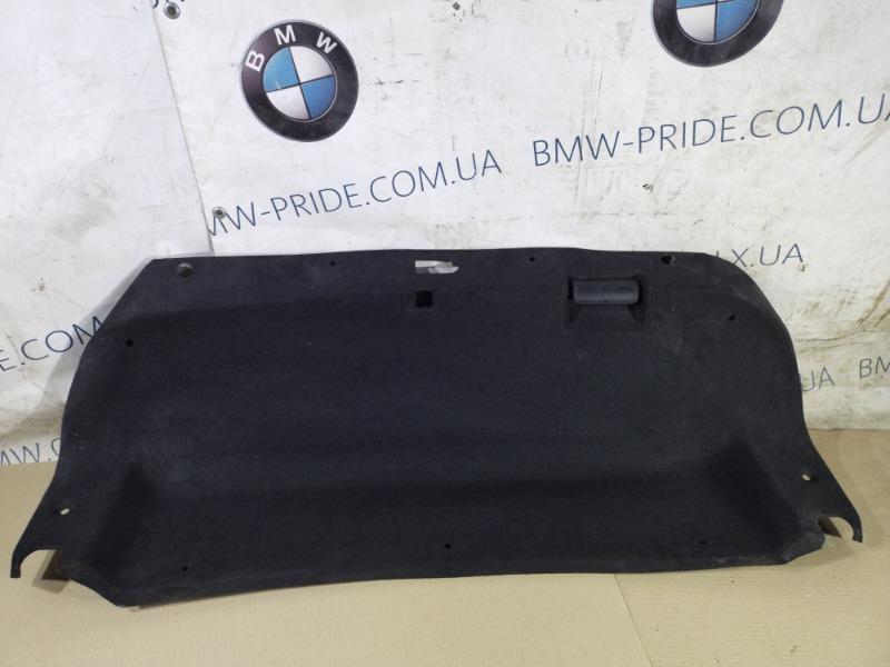 Обшивка багажника Hyundai Sonata LF 2.4 2015 (б/у)