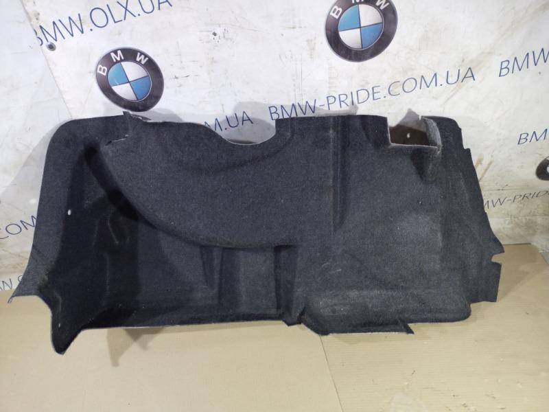 Обшивка багажника Ford Fusion 2.0 2013 (б/у)