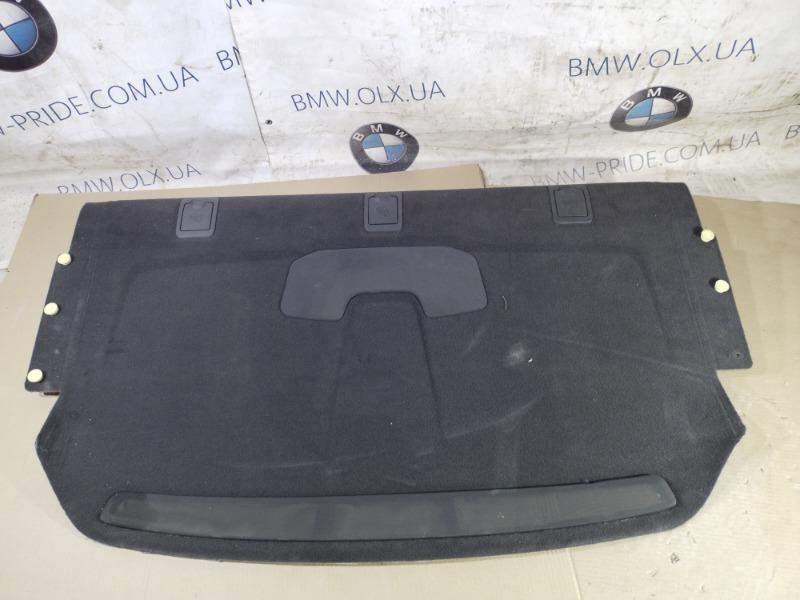 Полка багажника Ford Fusion 2.0 HYBRID 2013 (б/у)