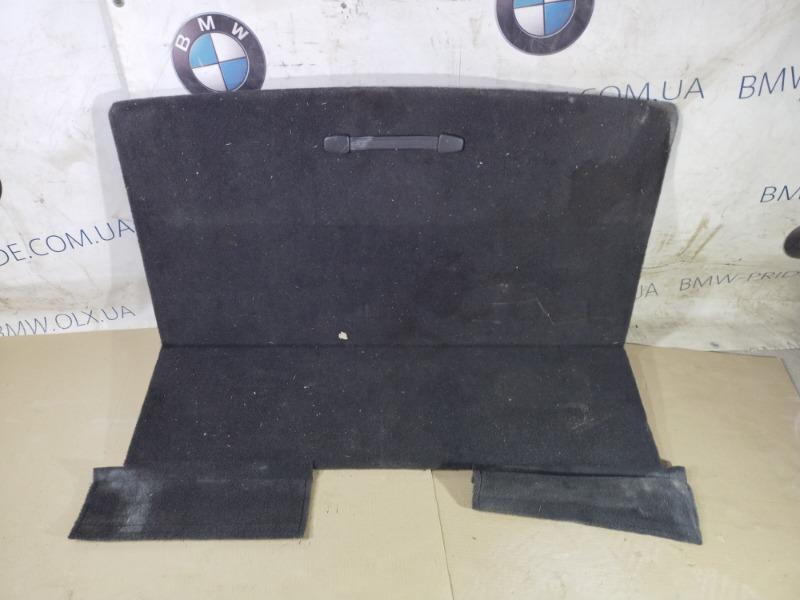 Пол багажника Chevrolet Volt 1.4 2012 (б/у)