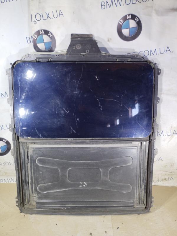 Люк Bmw 7-Series E38 M60B30 (б/у)