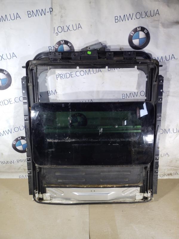 Люк Bmw 5-Series E60 M54B30 (б/у)
