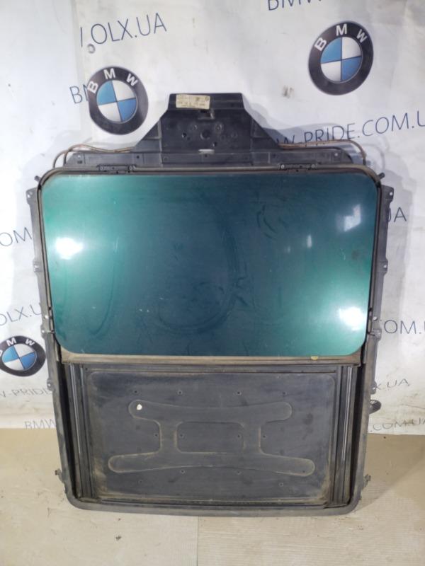 Люк Bmw 3-Series E36 M40B18 (б/у)