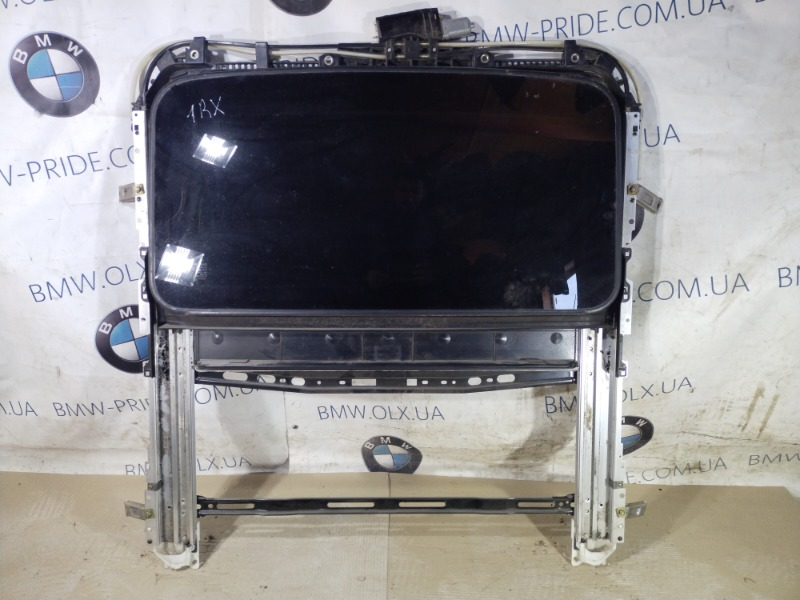 Люк Lexus Rx XU30 3.0 1MZ-FE 2007 (б/у)