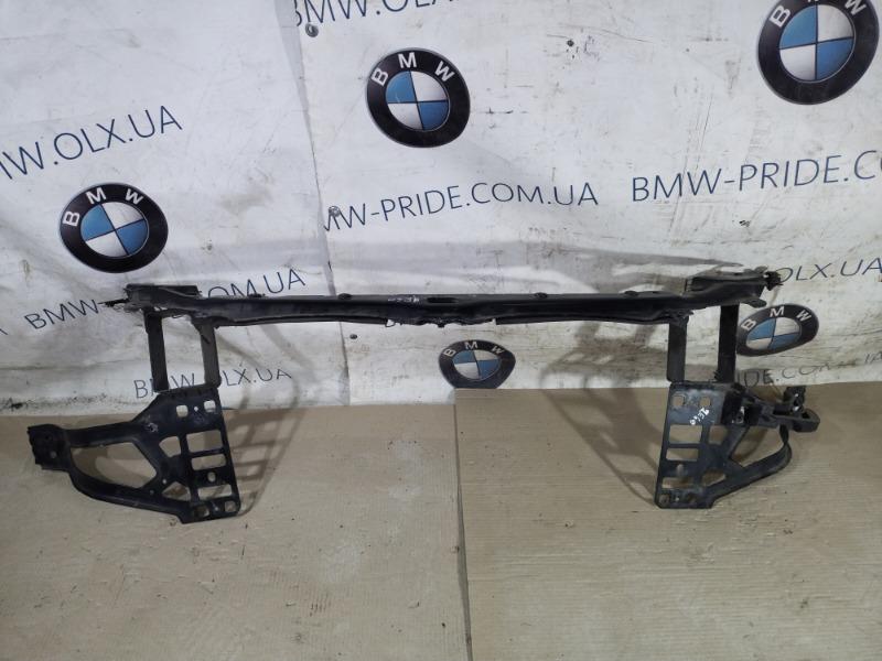 Телевизор (передняя часть кузова) Bmw 5-Series E60 M54B30 (б/у)