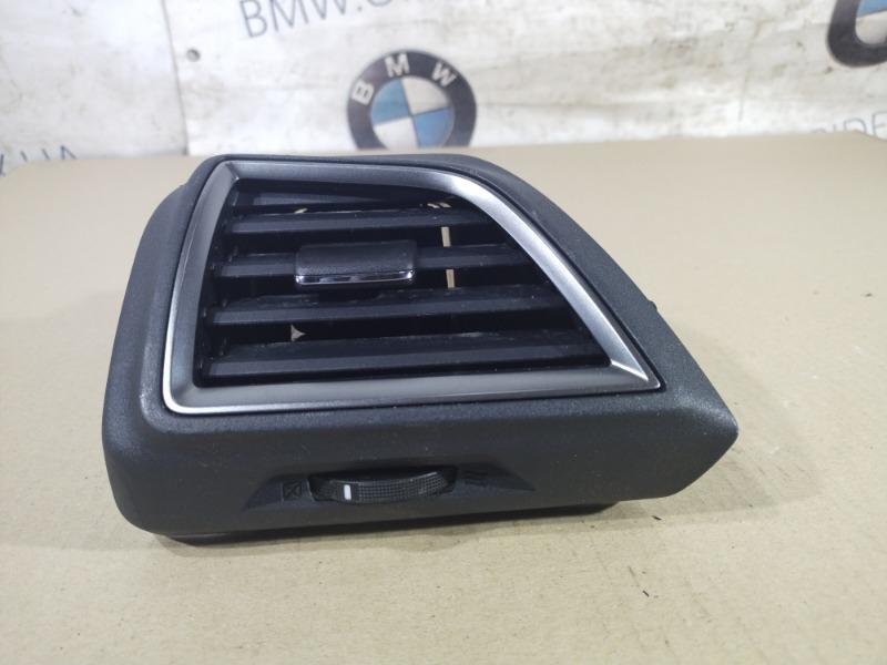 Воздуховод Subaru передний левый (б/у)
