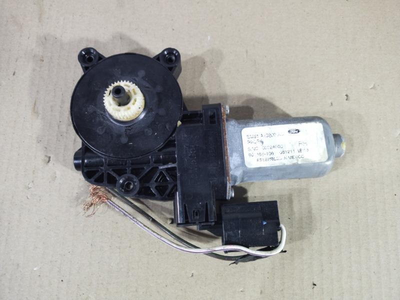 Мотор дворников Ford передний правый (б/у)