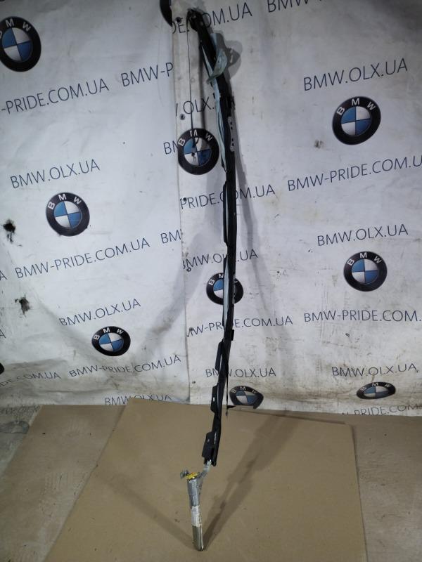Airbag шторка Mercedes левый (б/у)