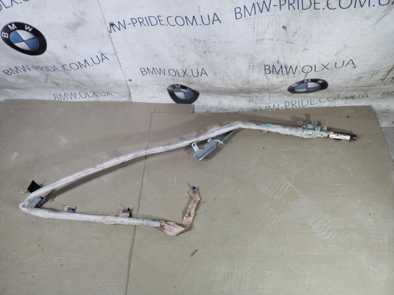 Airbag шторка Mazda правый (б/у)