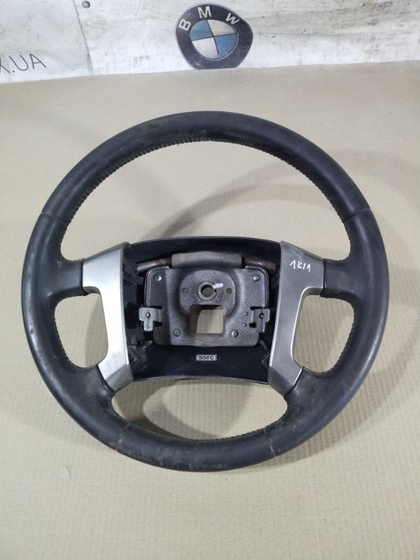 Руль Kia Sorento BL 2.5 CRDI 2005 (б/у)