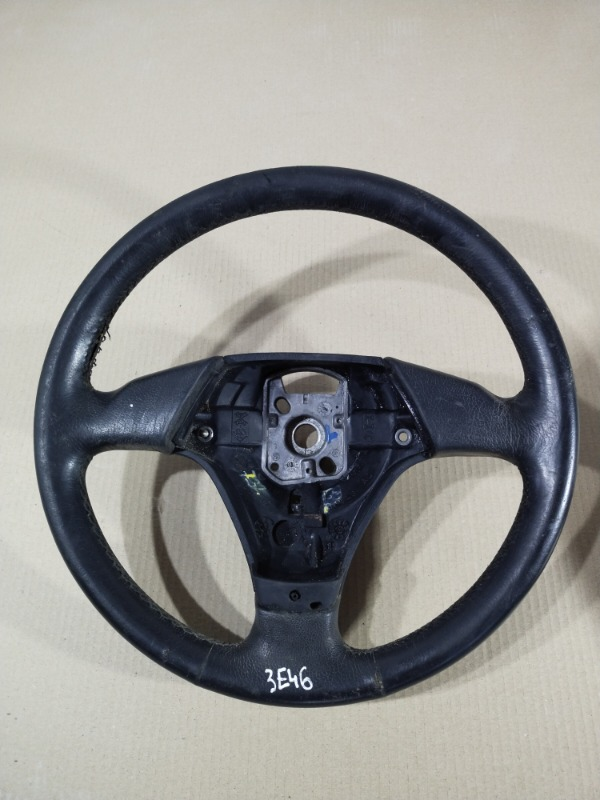 Руль Bmw 3-Series E46 M43B18 1998 (б/у)