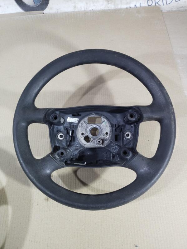 Руль Audi A6 C5 2.5 AKE 2001 (б/у)