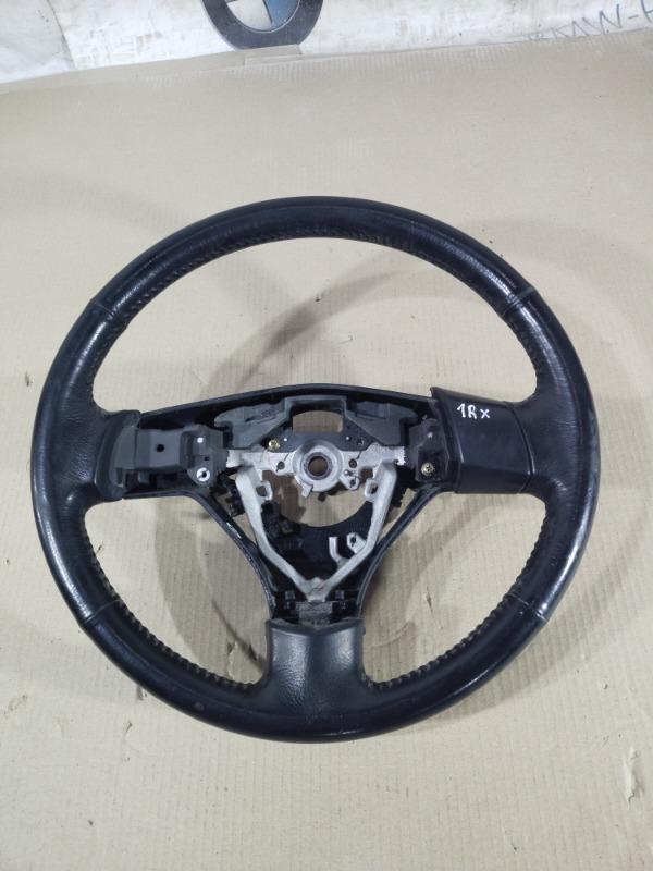 Руль Lexus Rx XU30 3.0 1MZ-FE 2007 (б/у)