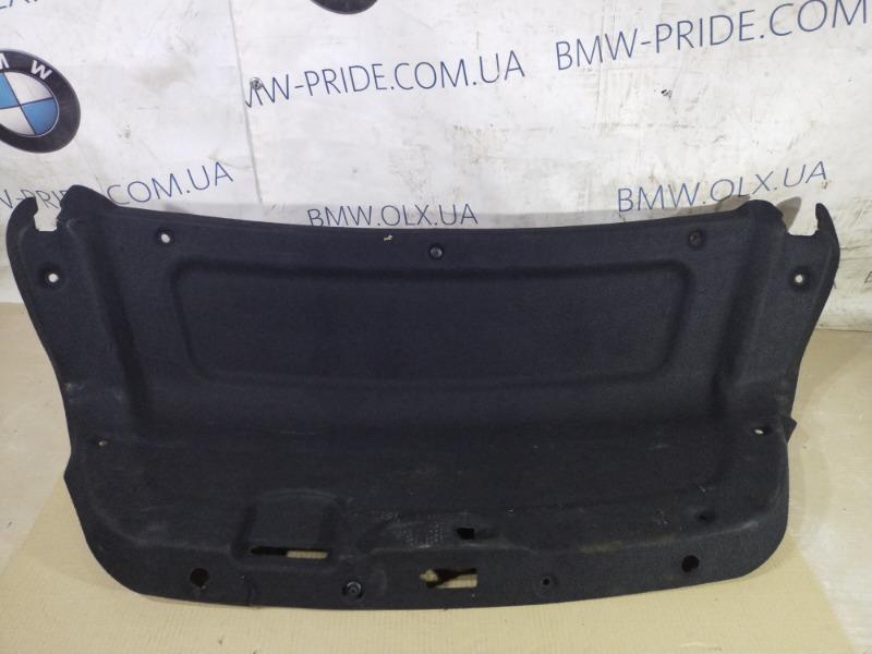 Обшивка багажника Hyundai Sonata YH 2.4 2013 (б/у)