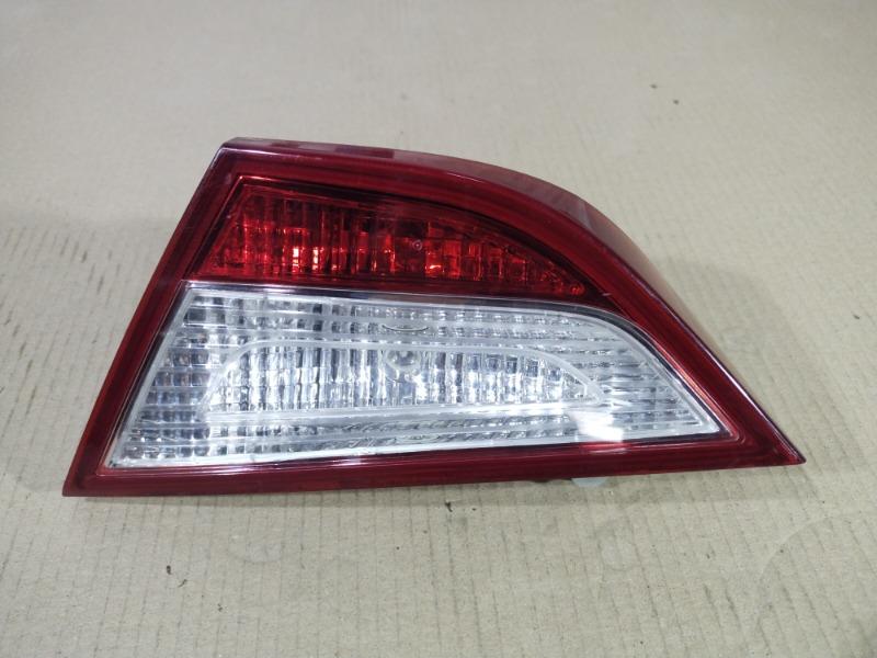 Задний фонарь Hyundai Sonata YH 2.4 2013 правый (б/у)