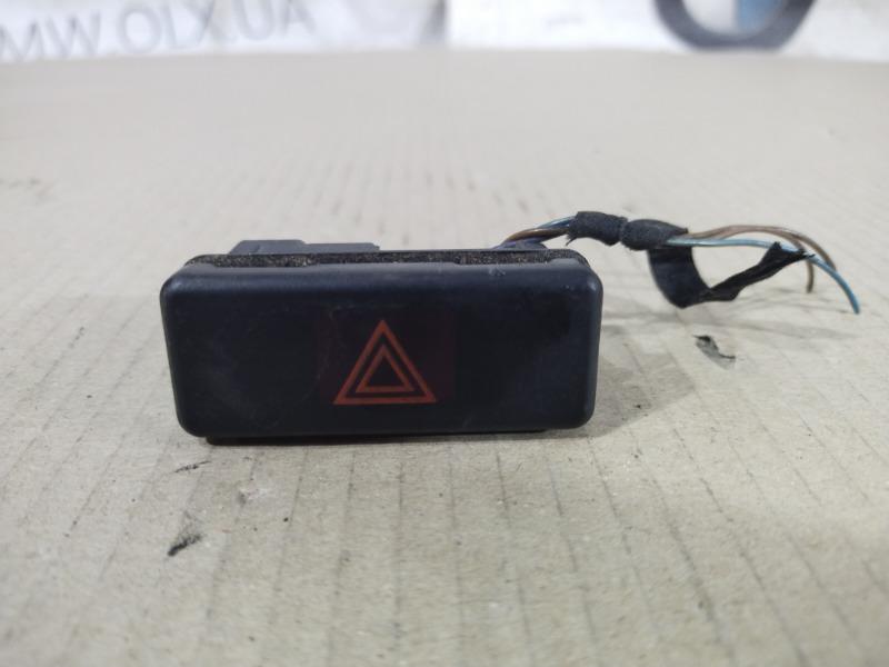 Кнопка аварийной сигнализации Bmw 5-Series E39 M52B20 (б/у)