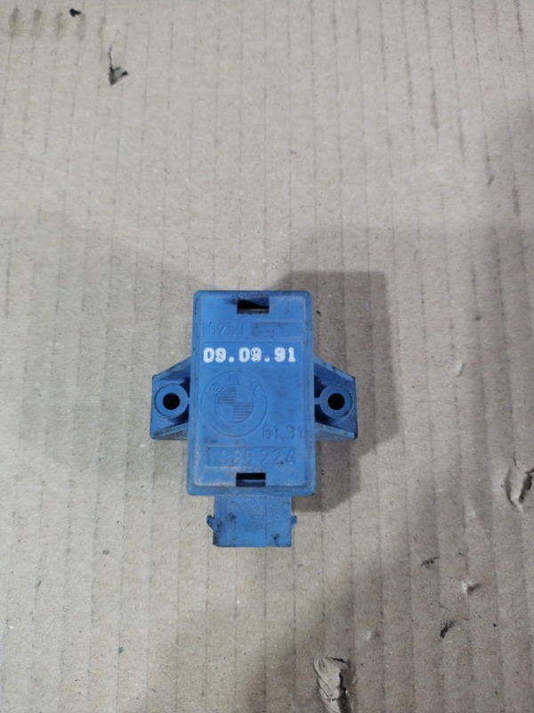 Датчик Bmw 7-Series E32 M30B35 (б/у)