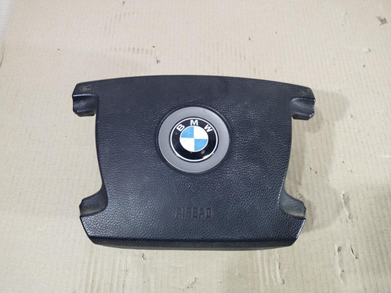 Airbag руля Bmw 7-Series E65 N62B44 (б/у)