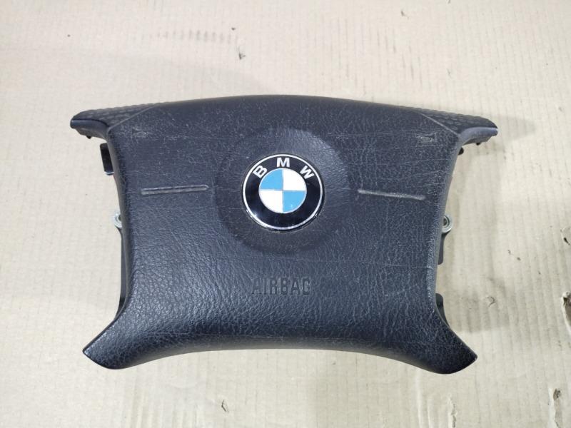 Airbag руля Bmw X5 E53 M62B44 2003 (б/у)