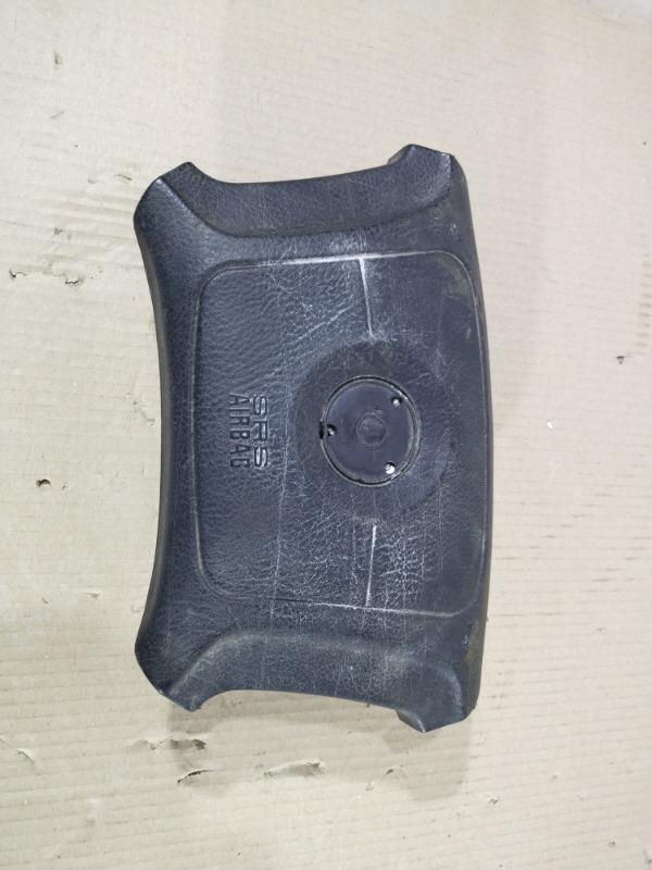 Airbag руля Bmw 5-Series E39 M52B20 (б/у)