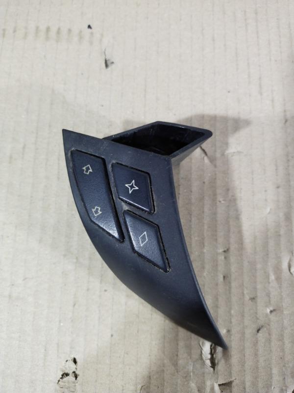 Кнопки руля Bmw 5-Series E60 M54B30 (б/у)