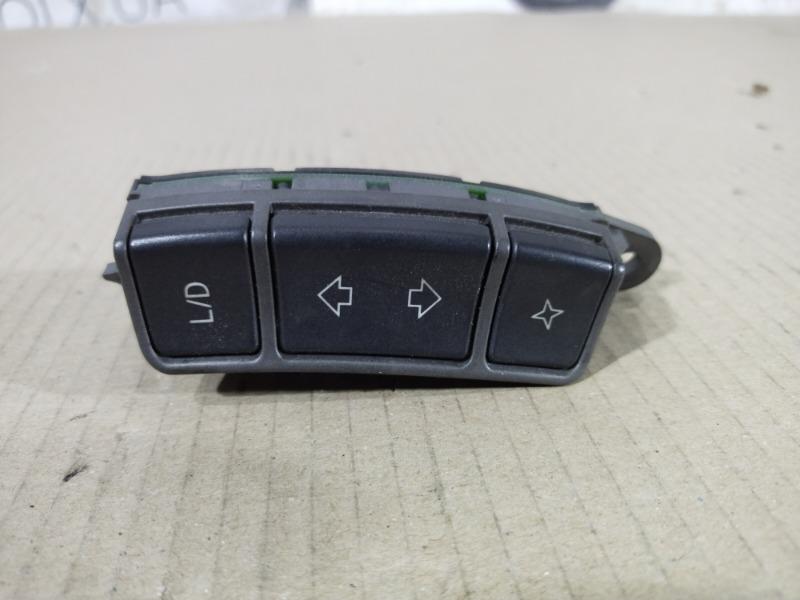 Кнопки руля Bmw 7-Series E65 N62B44 (б/у)