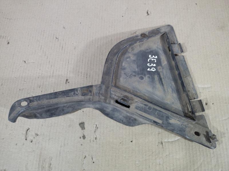 Защита Bmw 5-Series E39 M57D30 2001 левая (б/у)