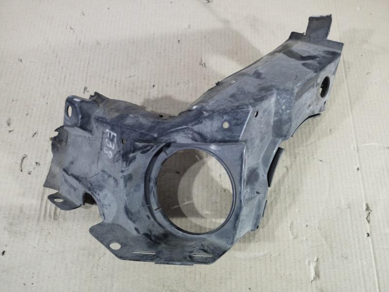 Защита двигателя Bmw 7-Series E38 M60B30 (б/у)