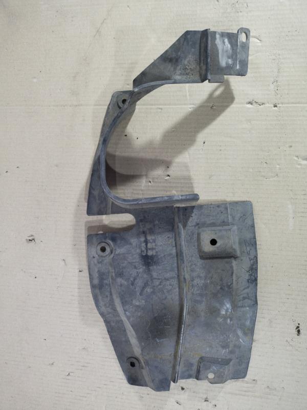 Защита двигателя Mazda 6 GH 2.0 RF7J 2008 правая (б/у)