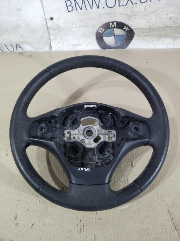 Руль Bmw 3-Series F30 N26B20 2013 (б/у)