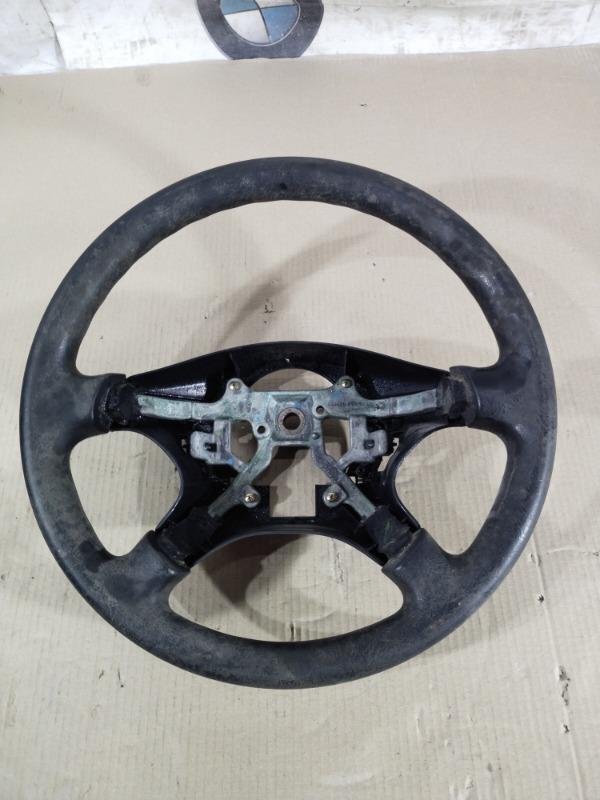 Руль Mitsubishi Galant 8 2.4GDI (б/у)