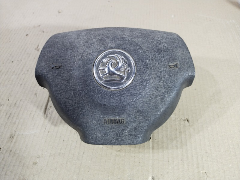 Airbag руля Opel Vectra C 2.2 SE 2005 (б/у)