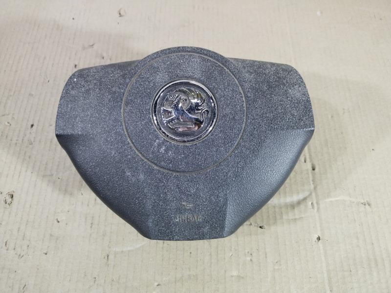 Airbag руля Opel Vectra C 2.2 SE (б/у)