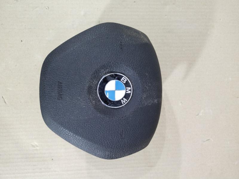 Airbag руля Bmw 3-Series F30 N47D20 2013 (б/у)