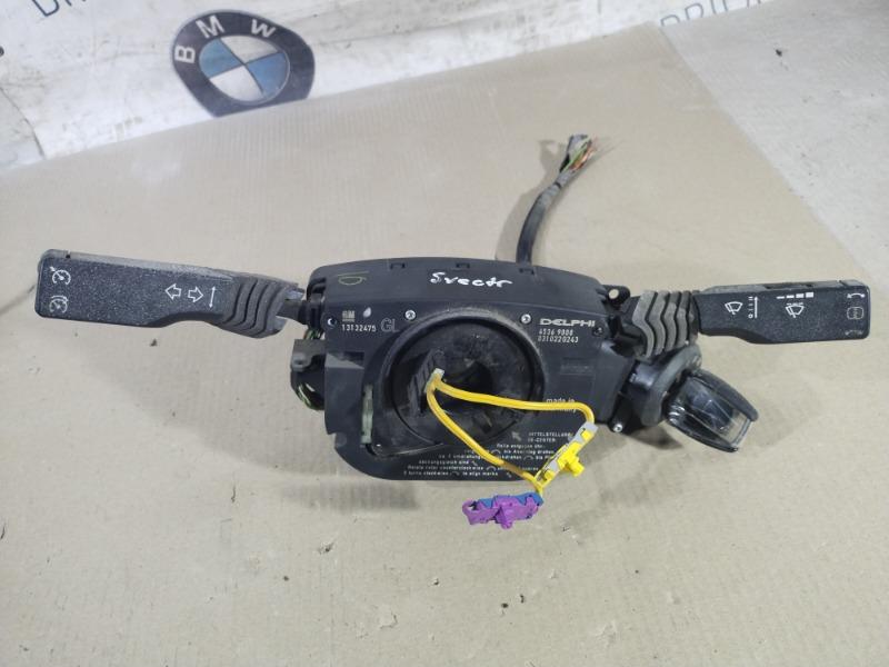 Подрулевой переключатель Opel Vectra C 2.2 SE 2005 (б/у)