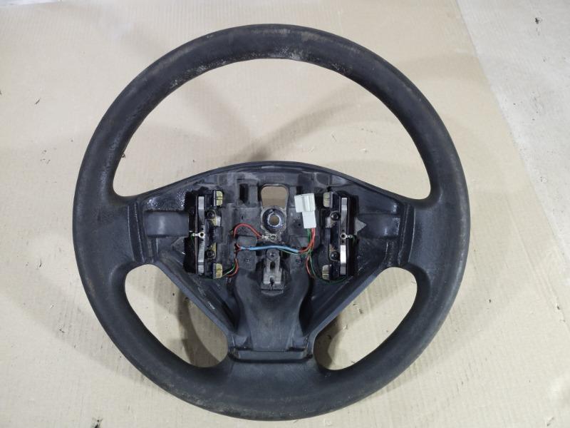 Руль Opel Vivaro 1.9 D 2007 (б/у)