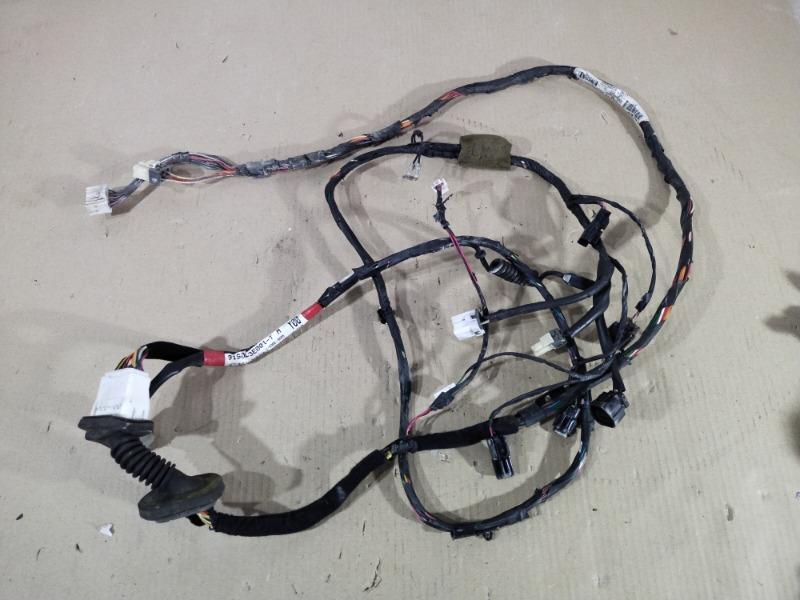 Провода прочие Kia Sorento BL 2.5 CRDI 2005 (б/у)