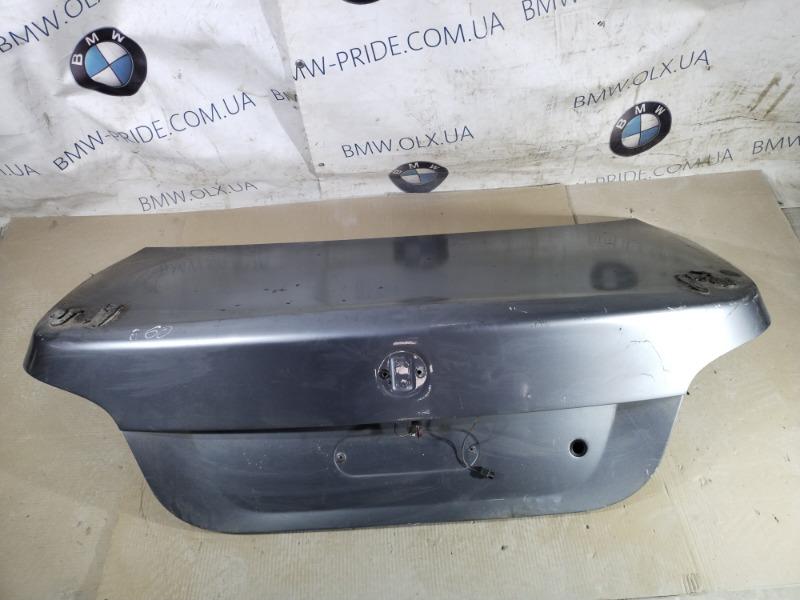 Крышка багажника Bmw 5-Series E60 M54B30 (б/у)