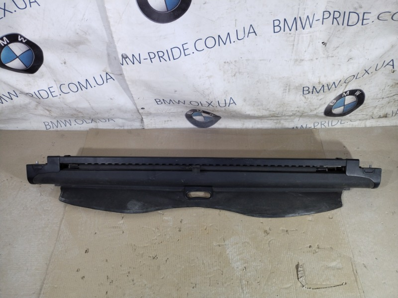 Шторка багажника Bmw 3-Series E46 M47D20 1999 (б/у)