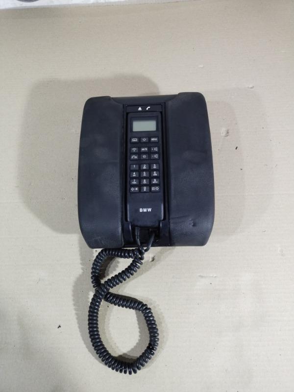 Телефон Bmw 5-Series E39 M51D25 1999 (б/у)