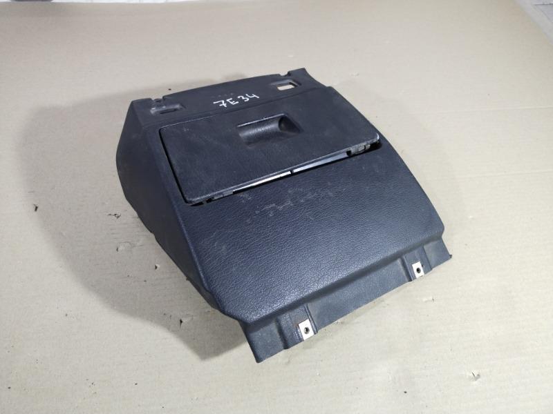 Бардачок Bmw 5-Series E34 M43B18 1994 (б/у)