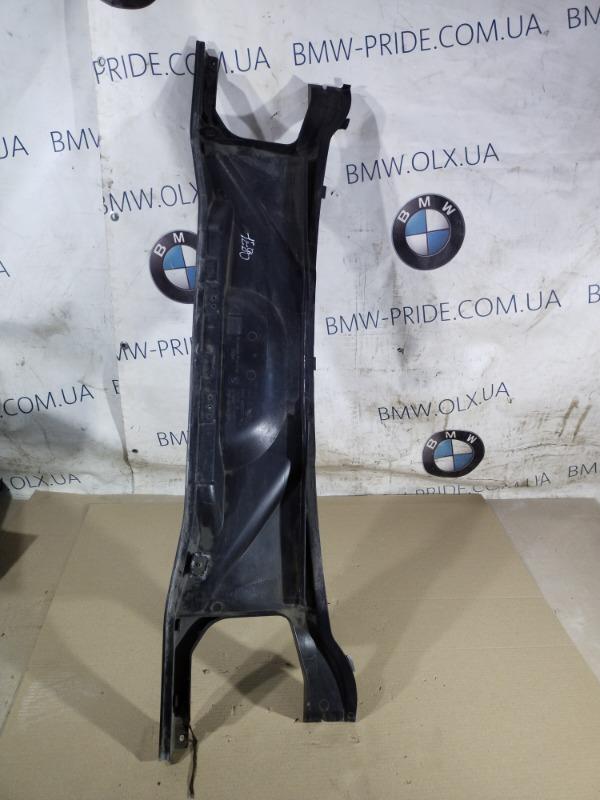 Жабо Bmw 3-Series E90 N46B20 2006 (б/у)