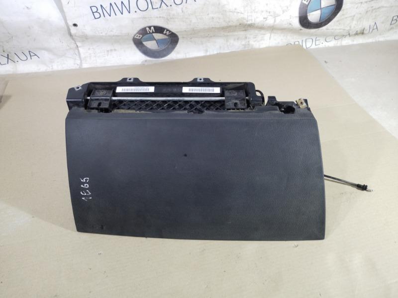 Бардачок Bmw 7-Series E65 N62B44 (б/у)