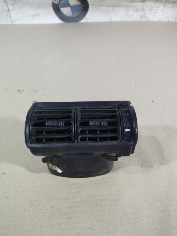 Воздуховод Bmw 5-Series E34 M50B25 задний (б/у)