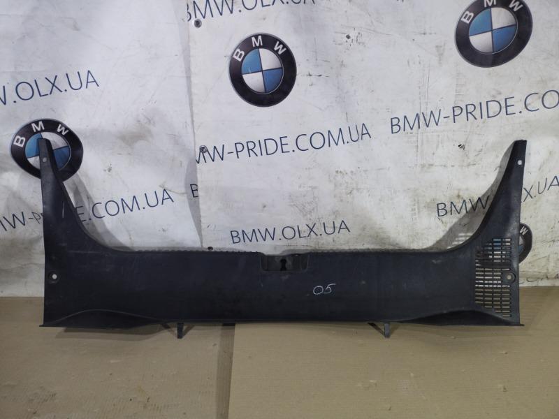 Обшивка багажника Mazda 6 GH 2.0 RF7J 2008 (б/у)
