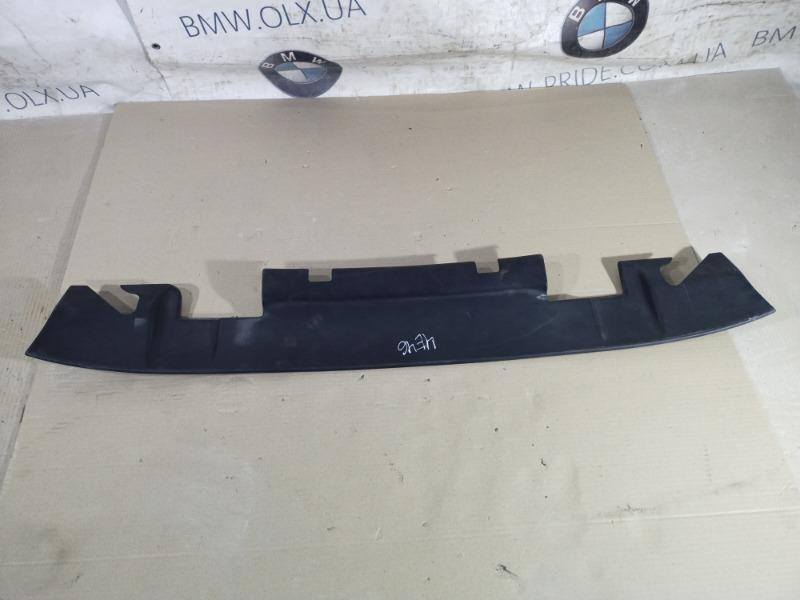 Обшивка багажника Bmw 3-Series E46 M47D20 1999 (б/у)