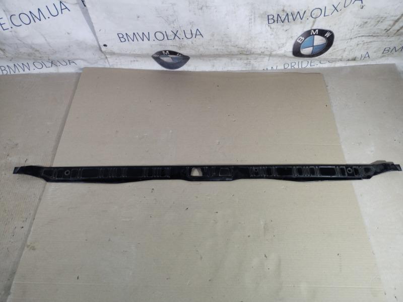 Пластик багажника Bmw 7-Series E32 M70B50 1990 (б/у)