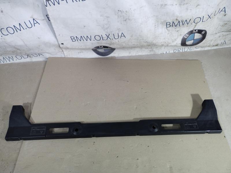 Пластик багажника Bmw 3-Series E46 M43B19 (б/у)